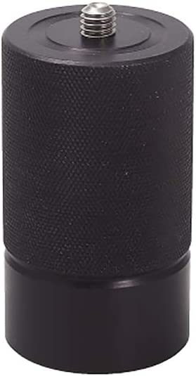 Jobu Design DMG-R235 Raiser Block 9 cm Black