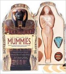Lift The Lid On Mummies