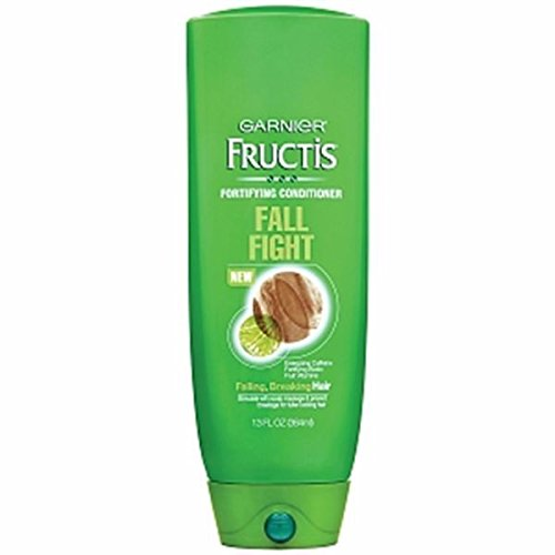 Price comparison product image 3 Pk. Garnier Fructis Fortifying Conditioner Fall Fight 17.3 Fl Oz