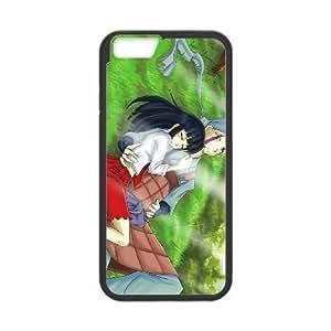 iphone6 4.7 inch Phone Cases Black Inuyasha EWD889621