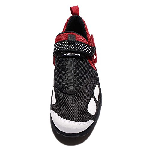 separation shoes 645d1 fb8cf Jordan Mens Trunner LX OG Black White Gym RED Size 14 - Buy Online in UAE.    Shoes Products in the UAE - See Prices, Reviews and Free Delivery in  Dubai, ...