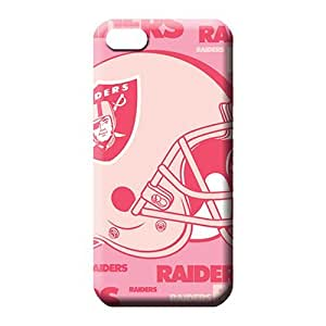diy zheng Ipod Touch 5 5th normal First-class Protector New Arrival phone cases covers oakland raiders nfl football