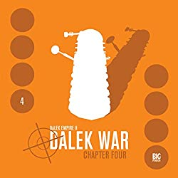 Dalek Empire 2 - Dalek War, Chapter 4