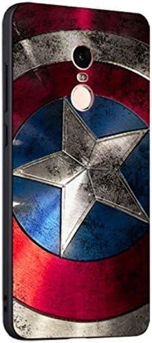 PREVOA Colorful Silicona Funda Case Protictive para Xiaomi Redmi ...