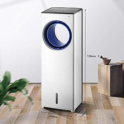 GTT-Klimagerät Aire Acondicionado portátil con Ventilador de Torre ...
