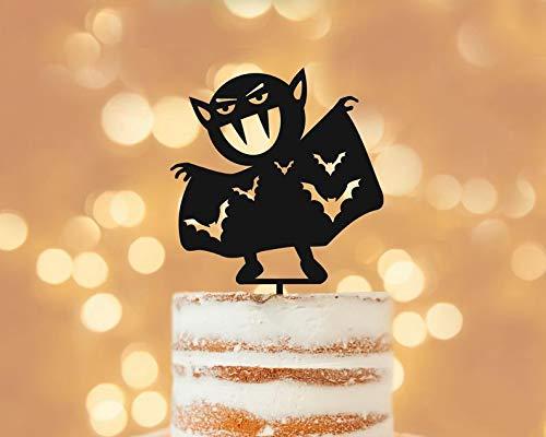 halloween zombie, halloween signs, Halloween cake topper, funny cake topper, unique cake topper, halloween ideas, halloween party idea, sign ()
