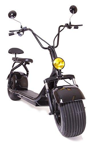 Electric Harley - 1
