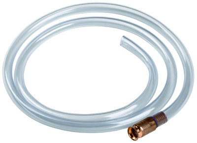 Hopkins Mfg 10801 Shaker Siphon With Anti-Static Tubing, 6-Ft. - Quantity 6 ()