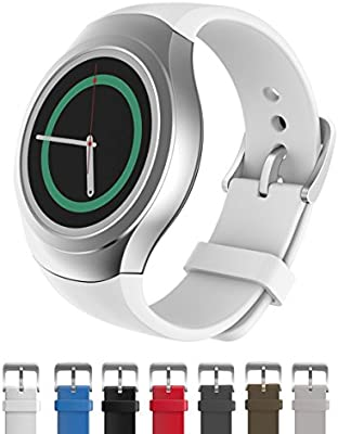Dokpav® Banda Pulsera Correa de Reloj Inteligente Smartwatch ...