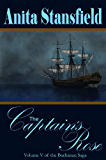 The Captain's Rose (Buchanan Saga Book 5)