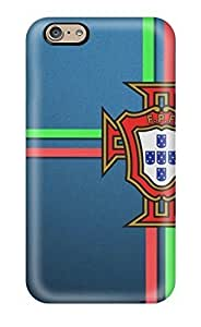 New Iphone 6 Case Cover Casing(portugal 8211 2014 Fifa World Cup Brazil)