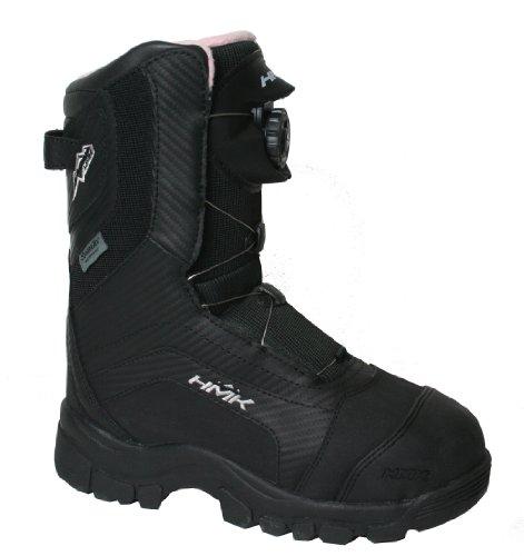 Hmk Womens Voyager Boa Boots (nero, Taglia 6)