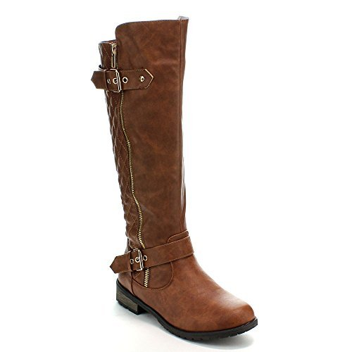 forever-link-womens-mango-21-quilted-zipper-accent-riding-boots-tan-85