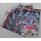 Yu-Gi-Oh Cards - Shadow of Infinity - Booster Packs ( 5 Pack Lot )