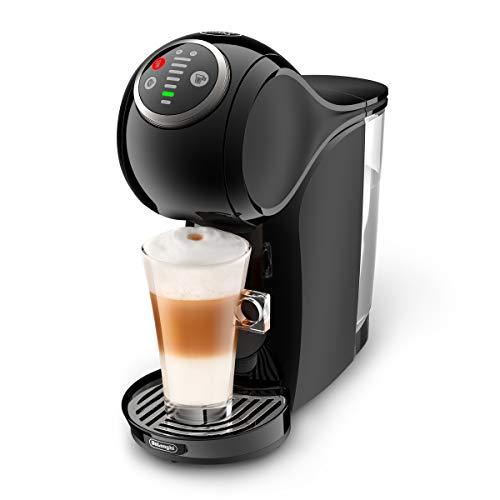 De'longhi Nescafe Dolce Gusto, Genio S PlusEDG315.B,Pod Capsule Coffee Machine , Espresso, Cappuccino, Latte and more…