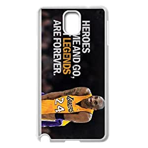 Sports legends Samsung Galaxy Note 3 Cell Phone Case White gift zhm004-9292850