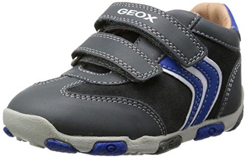 Geox B Balu' Boy - Calzado de primeros pasos Niños Verde