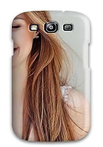 Shirley P. Penley's Shop 0NEG8E0OIA7BVPFR New Mood Skin Case Cover Shatterproof Case For Galaxy S3
