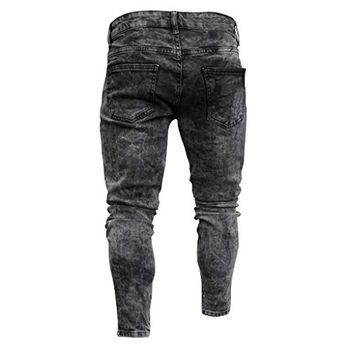 Strir Homme ropa Jeans Noir Jeans ropa Strir Homme Noir qCaSwP