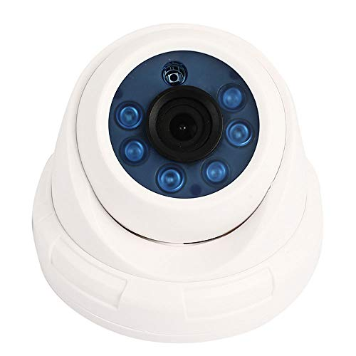 TOPmountain Ahd Camera Security Camera, Waterproof 720P Hd Security Camera System for Home Security Camera