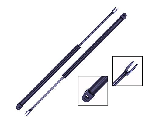 2 Pieces (SET) Tuff Support Liftgate Lift Supports November 1995 Up To August 2002 Toyota 4runner