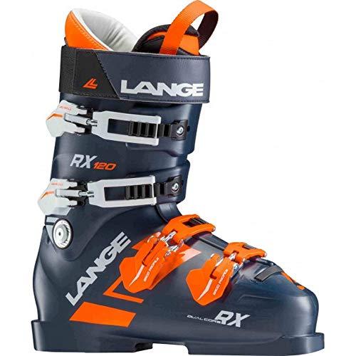 (Lange 2019 RX 120 Ski Boots (28.5))