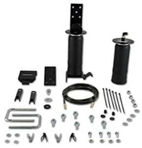 AIR LIFT 59529 Ride Control Rear Air Spring Kit
