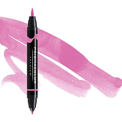 Prismacolor Brush Marker Pb177, Neon Pink (1850807)