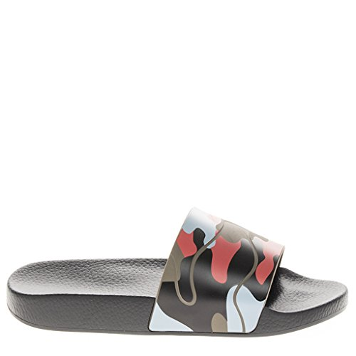 Valentino-Camouflage-Leather-Slide-Sandal