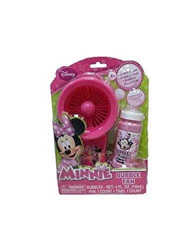 Disney Minnie Bubble