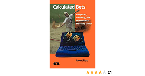 betting mathematical models and methods