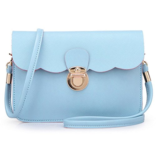 light blue bag - 5