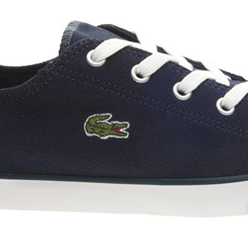 Lacoste  L27 Spw, Damen Sneaker Blau blau