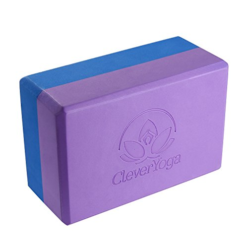 Clever Yoga Blocks 9