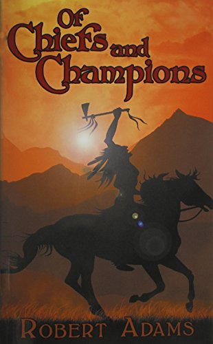 book cover of Of Chiefs and Champions