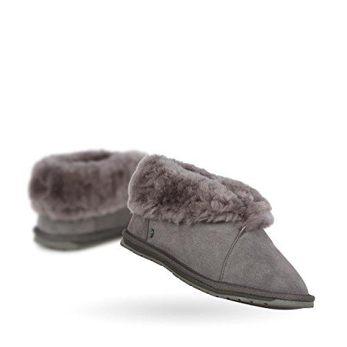 EMU Australia Womens Slippers Talinga Sheepskin Slipper