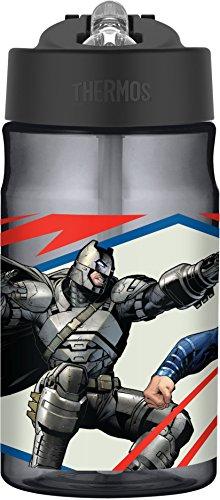 Thermos Tritan Hydration Bottle Superman