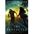 The Protected (The FBI Psychics series Book 4)