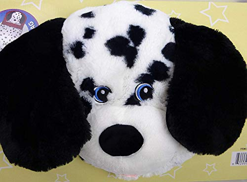 Hugfun Animal Slumber Bag (Black & White - Sleeping Bed Animal Bag