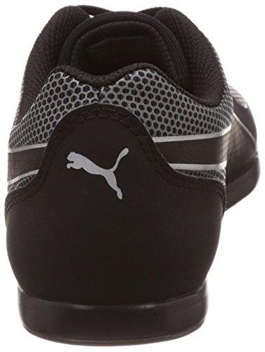 Modern Soleil Puma Zapatillas Mujer Negro Fd5xqTwwv