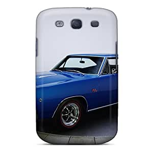 New Arrival Premium S3 Case Cover For Galaxy (dodge Coronet R T '1968)