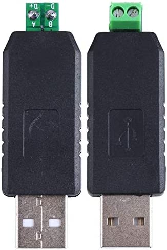 Cables Support Win7 XP Vista Linux USB to RS485 USB-485 Converter Adapter for Mac OS Whoelsale Hot New Arrival Cable Length: Other