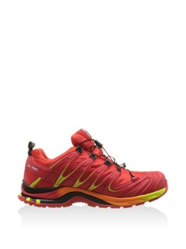 Salomon XA Pro 3D Gtx, Zapatillas de Trail Running para Hombre Morado