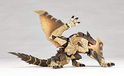 Vulcanlog( 바루칸 -로그) 002『몬스터 헌터』몽 한 리볼빙 티가 렛쿠스 아 종