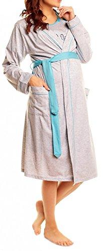 Happy Mama Maternity Hospital Nightshirt product image