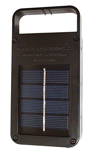 Thrive Solar Lantern Bright Led Solar Flashlight From