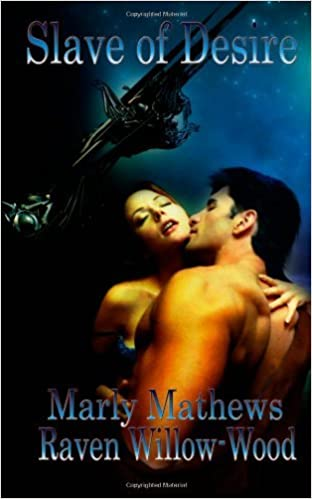 Book Slave of Desire by Marly Mathews (2010-11-08)