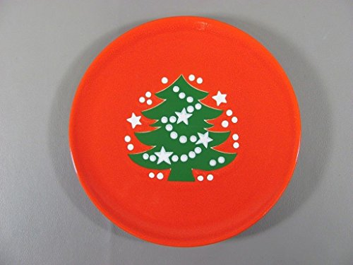 Waechtersbach CHRISTMAS TREE Salad Plate(s)