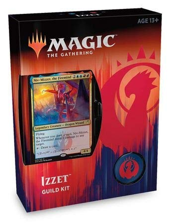 Magic: The Gathering Guilds of Ravnica -