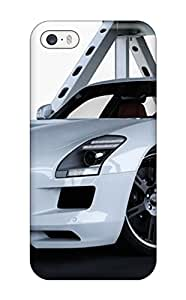 New Fashionable ZippyDoritEduard PohotYt3365xsfLJ Cover Case Specially Made For Iphone 5/5s(mercedes Sls Amg 9)(3D PC Soft Case)